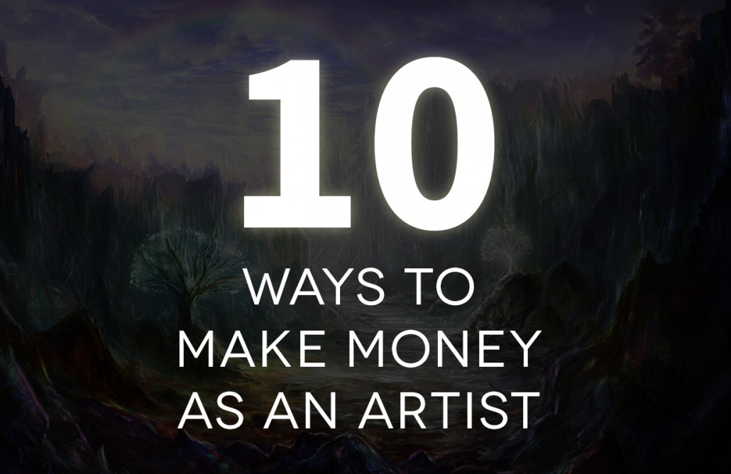 10-ways-to-make-a-living