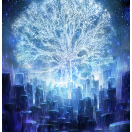 the spirit tree print web