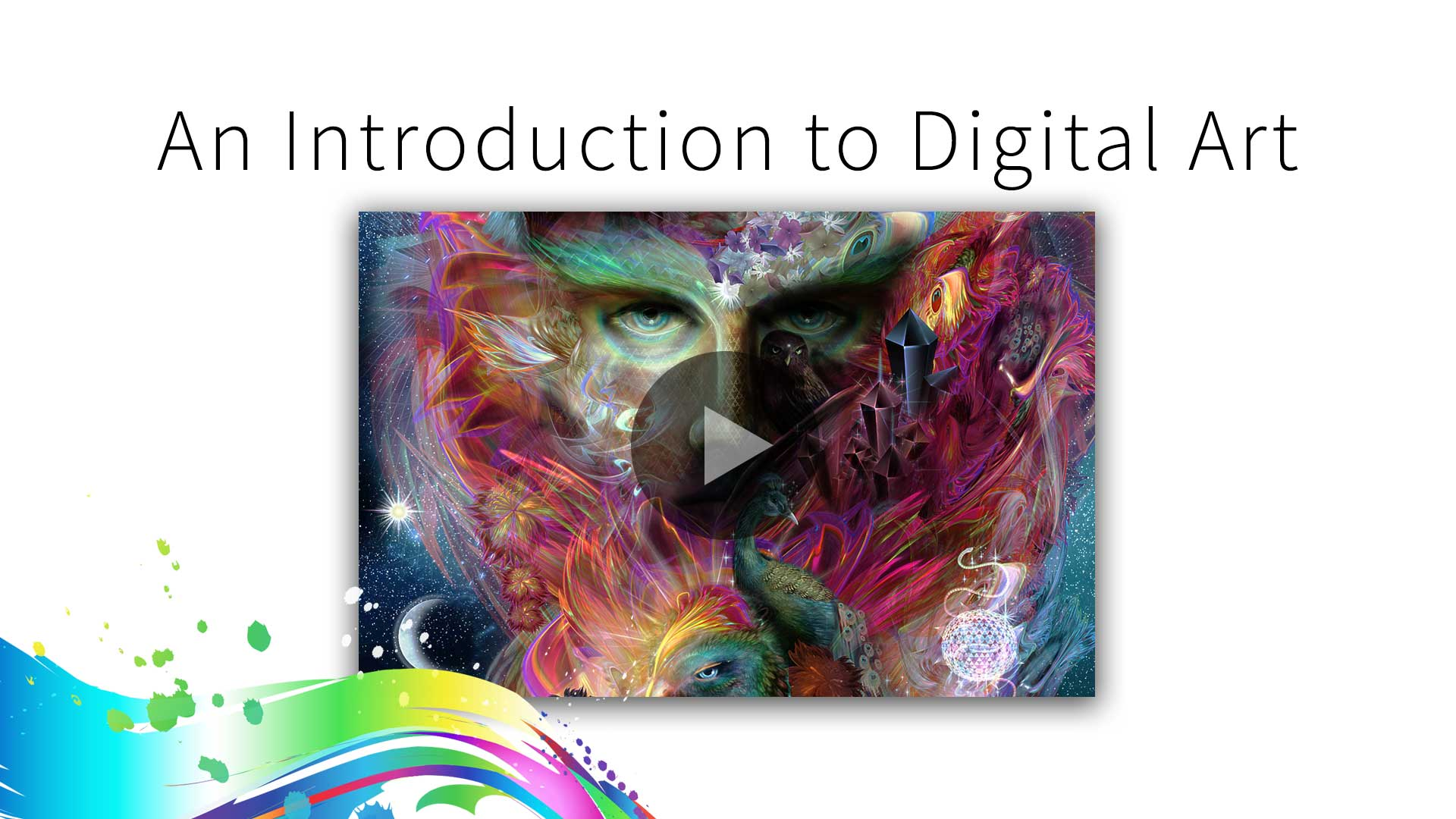 An-introduction-to-digital-art-web