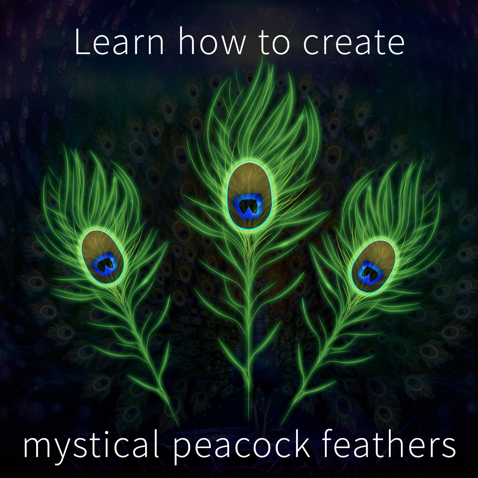 peaock learn